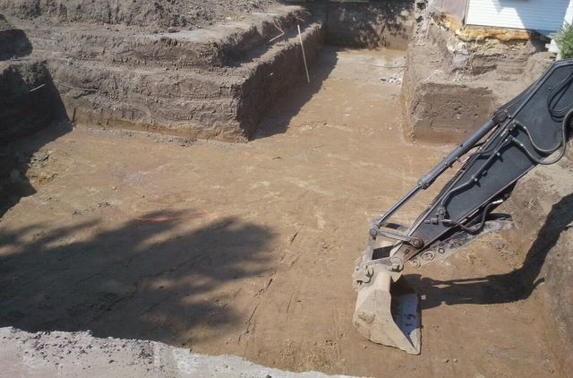 Excavation Châteauguay
